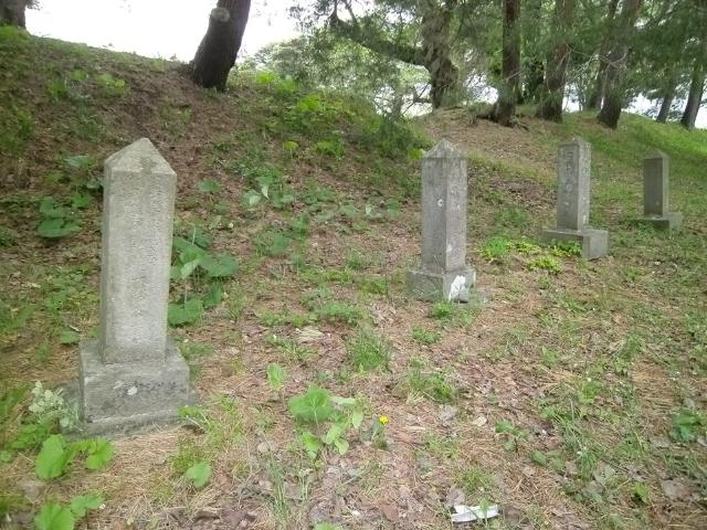 青森陸軍墓地その3 (9)