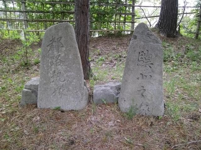 青森陸軍墓地その3 (10)