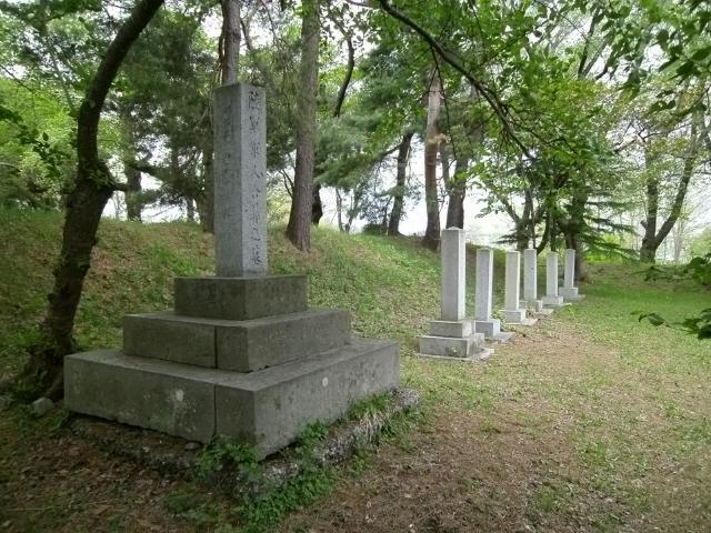青森陸軍墓地その3 (12)