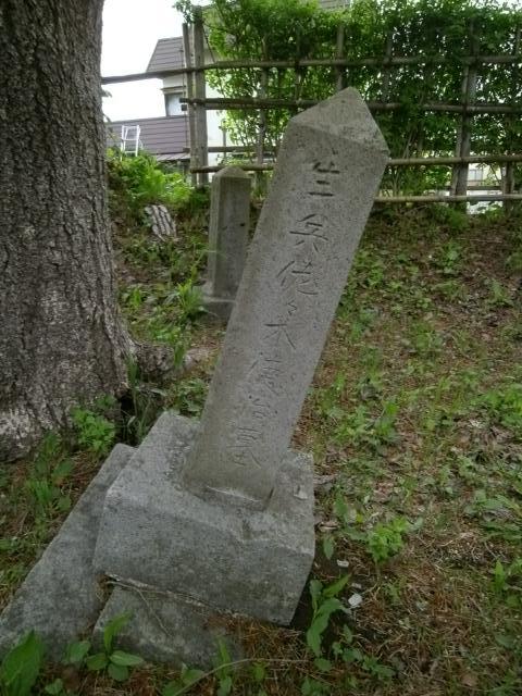 青森陸軍墓地その3 (20)
