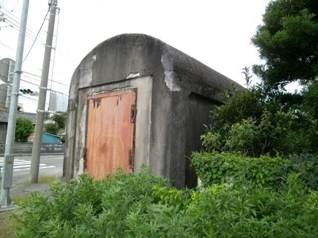 藤枝弾薬庫? (2)