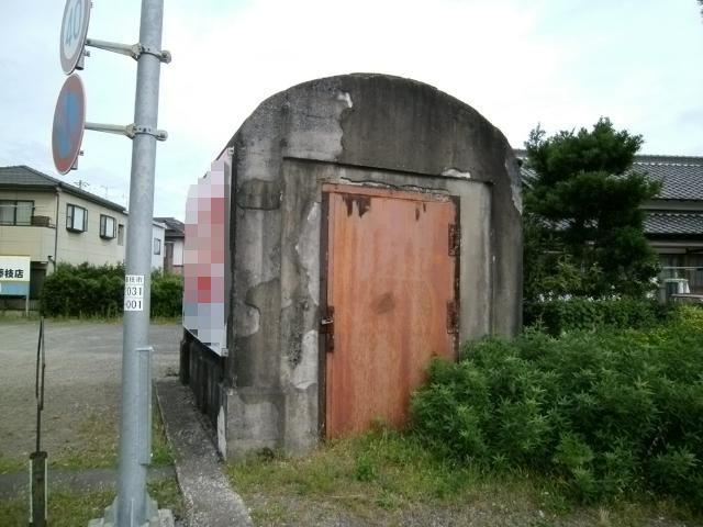 藤枝弾薬庫? (5)