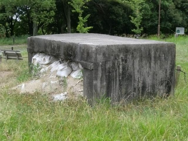 笠寺高射砲 (5)