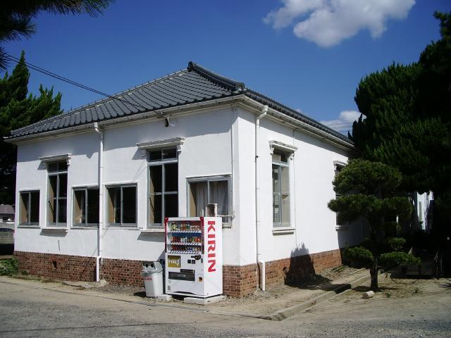山砲11将校集会所 (6)
