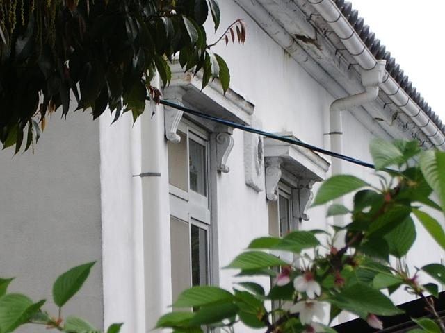 山砲11将校集会所 (9)