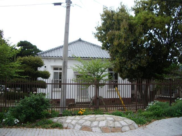 山砲11将校集会所 (10)