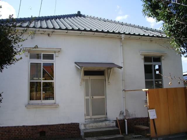 山砲11将校集会所 (4)