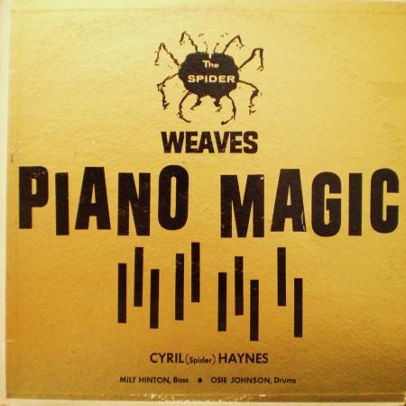 Cyril Haynes