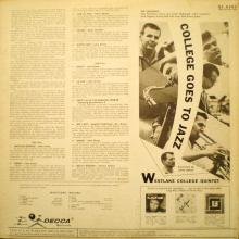 Westlake College Quintet