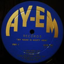 Marty Heim