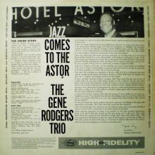 Gene Rodgers