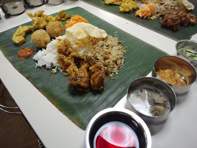 南インド料理 083