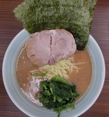 豚骨ラーメンby武蔵屋