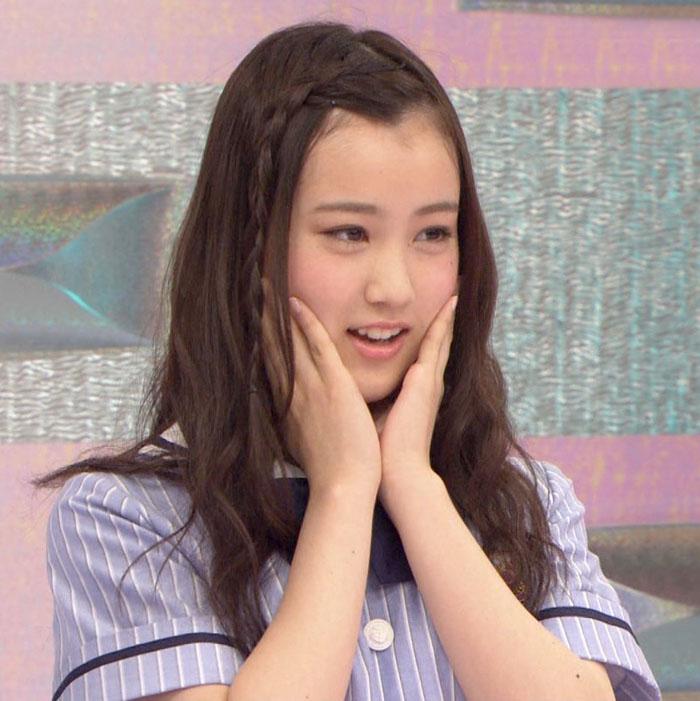 10th シングル選抜-星野