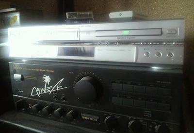 Victor DVDプレーヤー一体型VHSビデオデッキ
