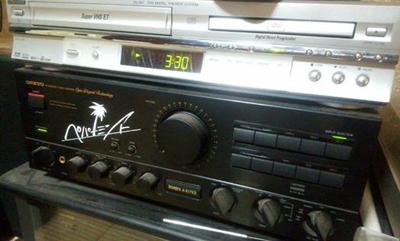 DVDプレーヤーをCDプレーヤーとして活用