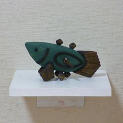 田中太郎「fossil」