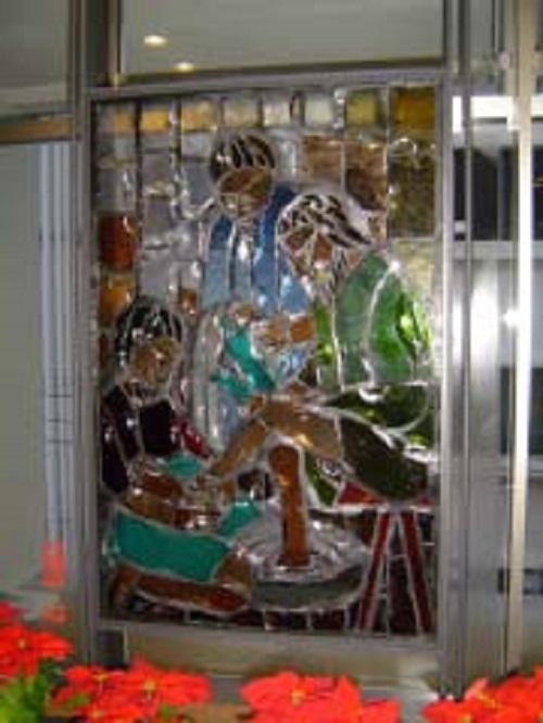 09121301写真4ステンドグラス