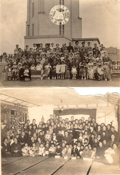 66-5天使保育園母の会見学写真