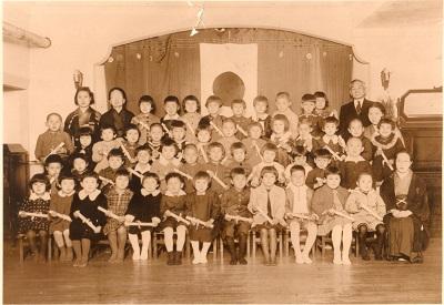 79-15卒園写真15年