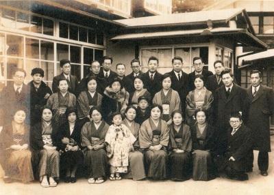 84-5共益社家庭会