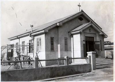 90-2教会の写真