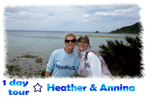 Heather Annina