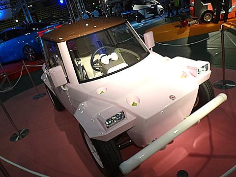 オールトヨタモーターショー (4)