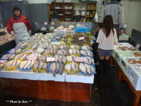 ぷらっと港市場 (9)