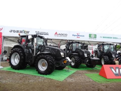 国際農機展 (2)