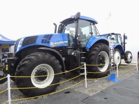 国際農機展 (4)