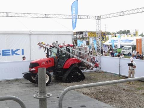 国際農機展 (22)