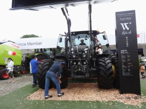 国際農機展 (23)