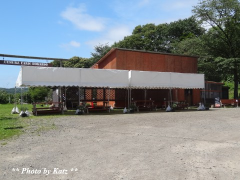 ウエムラ牧場 (1)