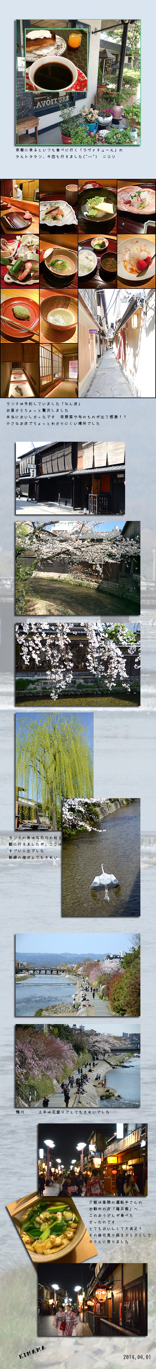 4月5日京都5