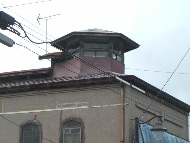 江原時計店 展望塔