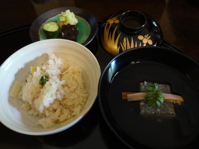 花乃膳 ご飯