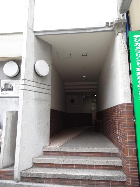 YT梅月館 入口