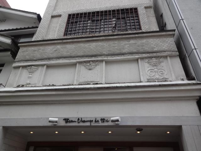ボー・ションド・ブレ 2階