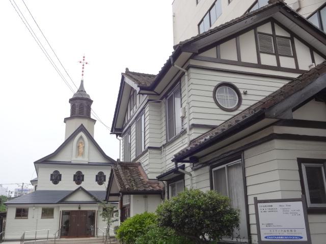 カトリック山形教会