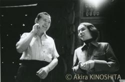 Toru Takemitsu-akeo watanabe by kinoshita