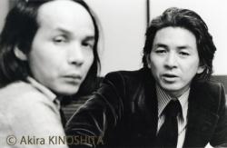 Toru Takemitsu-hiroyuki itsuki by kinoshita