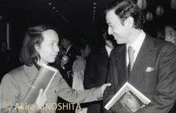 Toru Takemitsu-yasushi akutagawa
