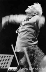 Leonard Bernstein2-by akira kinoshita