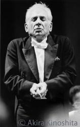 Leonard Bernstein4-by akira kinoshita