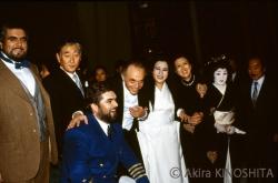 Lorin Maazel107 by akira kinoshita