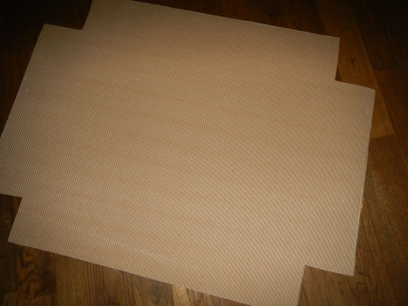 乾燥棚作り (8)
