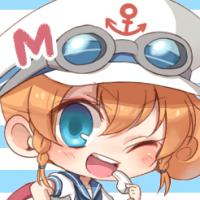 アイコン(水兵メル