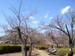 神代植物庭園
