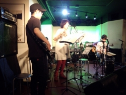 2014年5月18日ボサセッション5